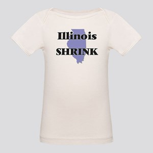 Illinois Shrink T-Shirt